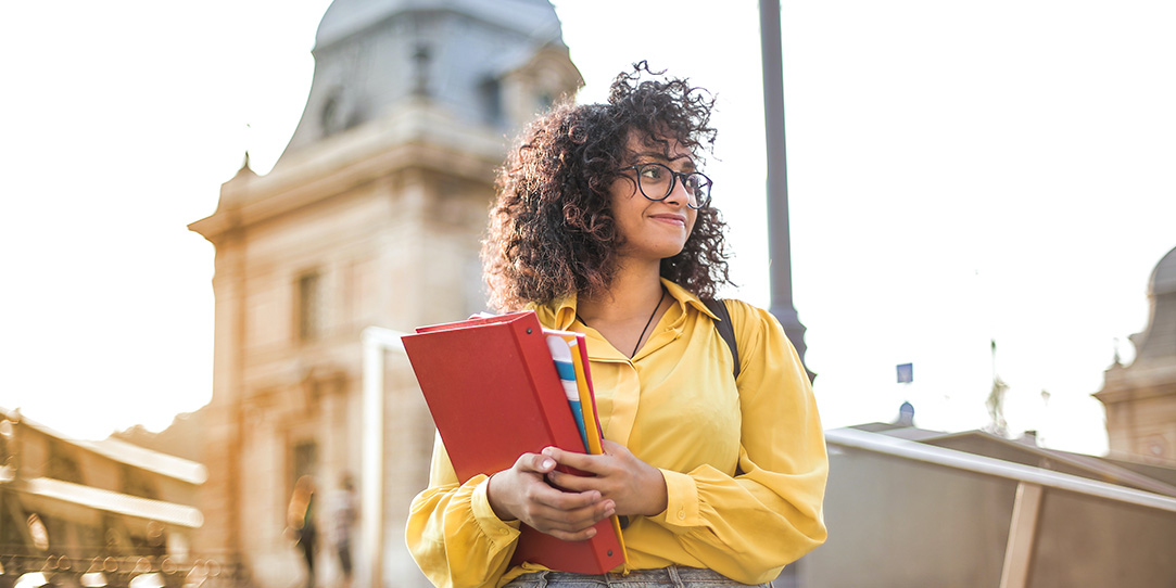 Conquering the College Transition